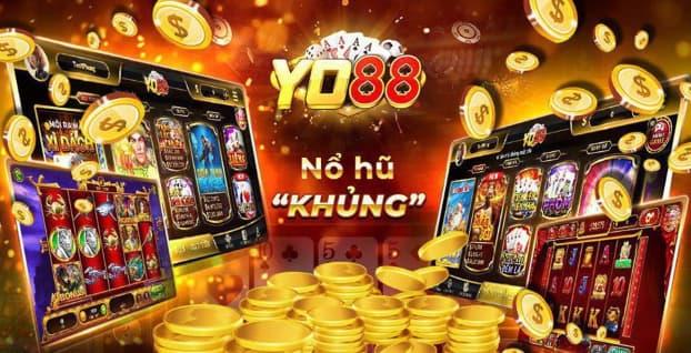 game bài đổi thưởng yo88